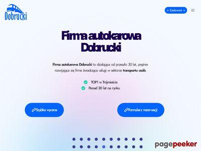 CNP Janusz Dobrucki (Transport osobowy)