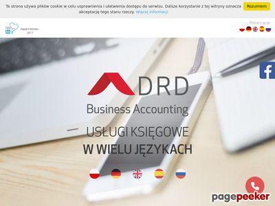 Www.drd.pl