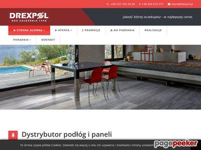 Drexpol Przedsiębiorstwo Handlowe Wiesław Zuch