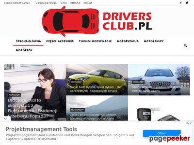 Www.driversclub.pl