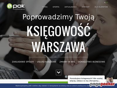 E-pok Sp. z.o.o