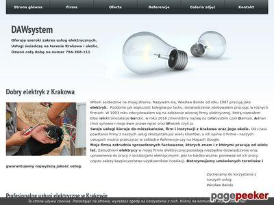 Elektrosystem Andrzej Zdeb