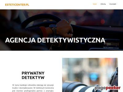Elżbieta Michalak Esteticenter Medycyna Estetyczna Laseroterapia