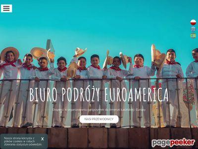 Wycieczki fakultatywne do Meksyk, pielgrzymki