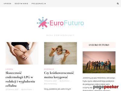 Euro Futuro - nogi do stołu