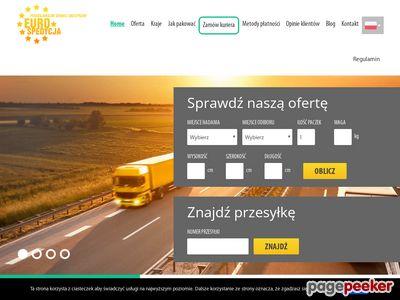 Eurospedycja