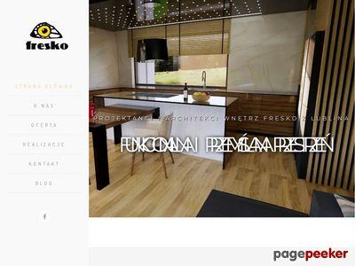 Pracownia projektowa Lublin