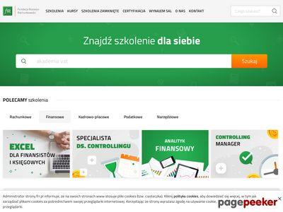 Szkolenie analiza finansowa - frr.pl