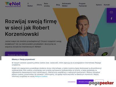 GALIS - ogrodzenia betonowe Wrocław