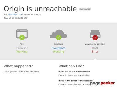 Www.gemini-serwis.pl