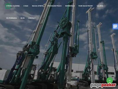 PPUH Geotest Zakład Robót Geologiczno-Inżynieryjnych