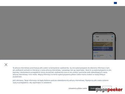 Inteligentny dom - grenton.pl