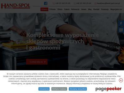 Www.hand-spol.com.pl