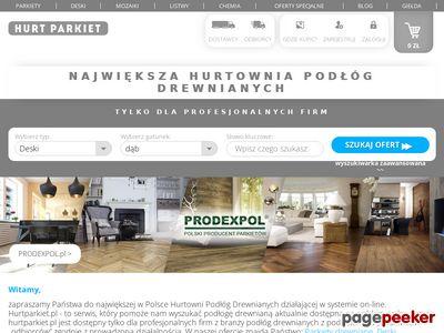 Hurtparkiet.pl