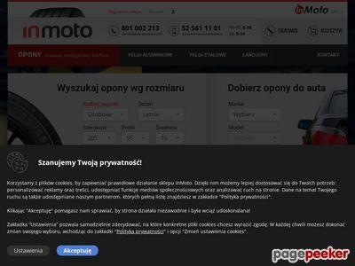 Opony Audi i Uniroyal