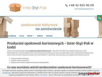 Inter-Styl s.c. w Łodzi