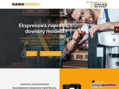 Robert Ornoch Predom Service Firma Usługowo Handlowa (Kawaserwis.pl)