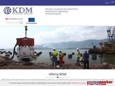 KDM - Jet Grouting