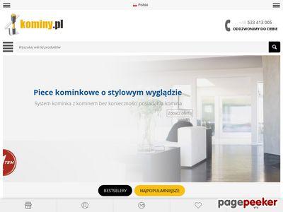 Kominy.pl Sp. z o.o.