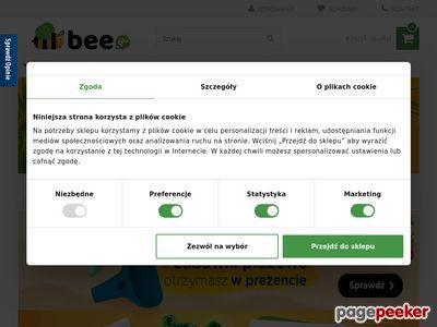 Księgarnia online- ksiazkomat.pl