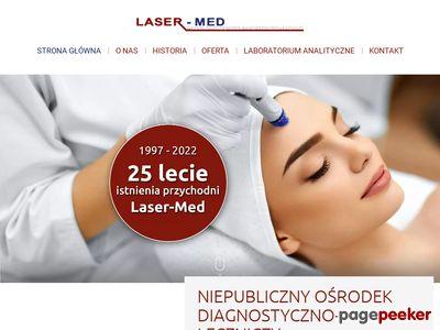 Laser-Med - laser-med Chełm
