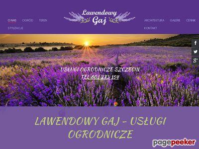 Ogrodnictwo Szczecin