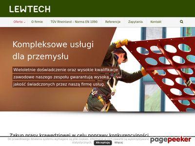 Firma Lewtech