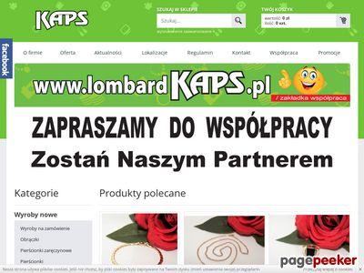 P.H.U. Kaps2 Spółka Cywilna Cęstochowa