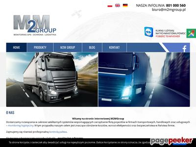 M2mgroup.pl