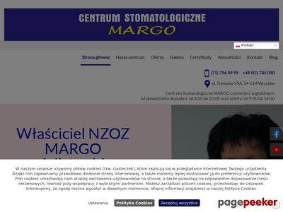 Dentysta we Wrocławiu - Margo