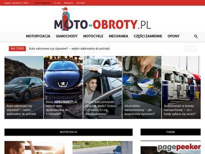 Moto-obroty.pl