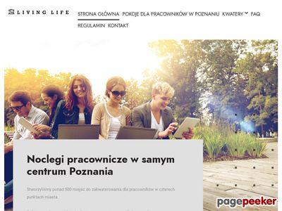 Living Life Spółka z o.o.