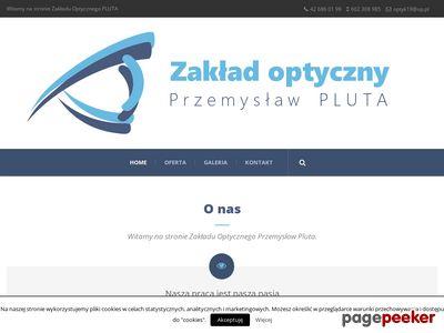 Soczewki kontaktowe Łódź - www.optykpluta.pl/soczewki-kontaktowe/