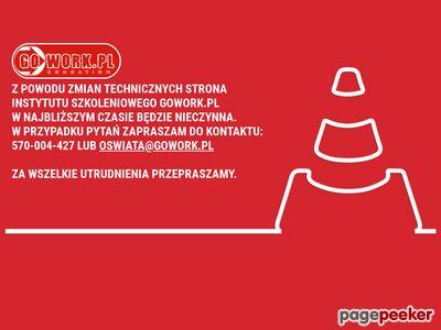 GoWork.pl Andrzej Kosieradzki