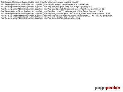 Tworzenie aplikacji i stron www