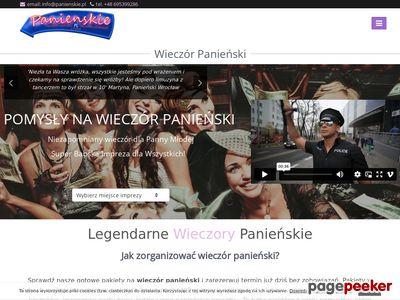 OM - Sona Slavikova (Panienskie.pl)