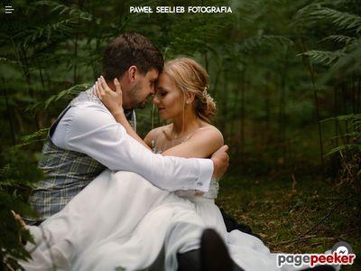 Paweł Seelieb Fotografia - pawelseelieb.pl