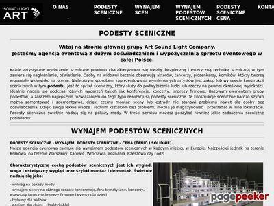 Agencja Artystyczno-Eventowa Tomasz Januszek