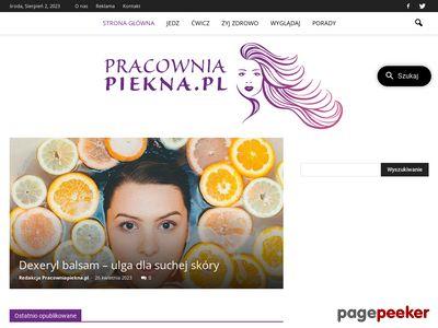 Www.pracowniapiekna.pl