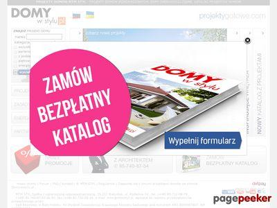 www.projektygotowe.com