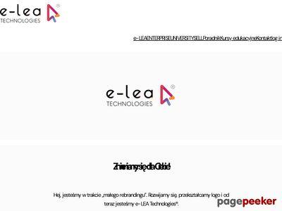 Drukarnia wielkoformatowa Prosper24.pl