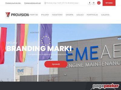 Agencja Reklamowa Rzeszów