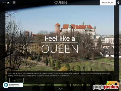 Queen Boutique Hotel ****