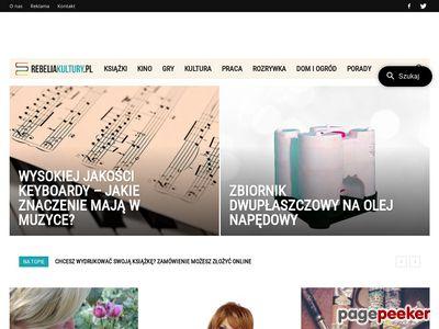 Rebeliakultury.pl