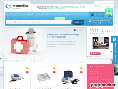 Resmedica.com.pl