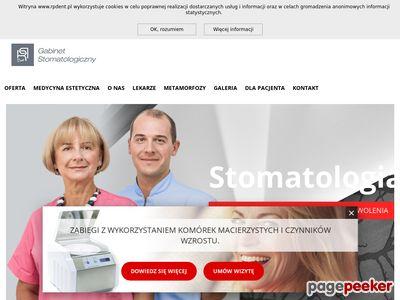 Stomatologia - zdrowe zęby Łódź