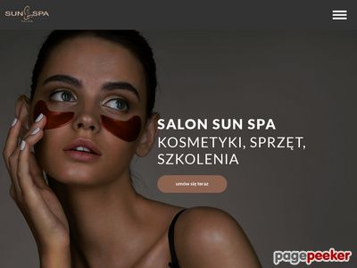 Salon Sun Spa