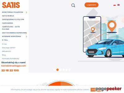 System gps - satisgps.com