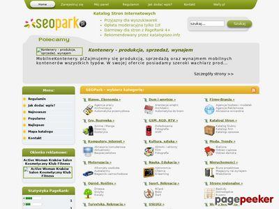 SEOKatalog - SeoPark.pl
