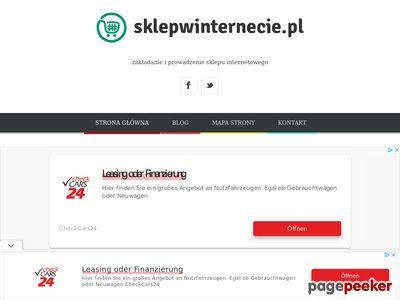 Sklepwinternecie.pl - Reklama i marketing
